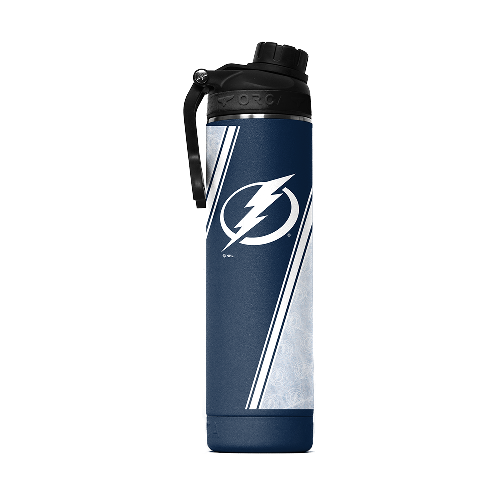 2020 Stanley Cup Champions Ice Tampa Bay Lightning Hydra 22 oz. - ORCA