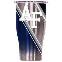 Air Force Academy Double Stripe Wrap 27oz Chaser - ORCA