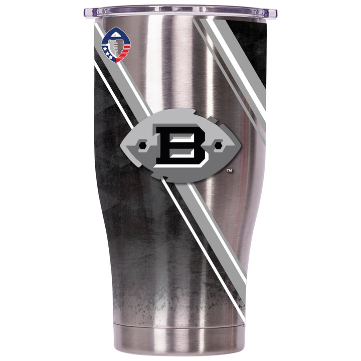 Birmingham Iron Stainless/Clear 27oz - ORCA