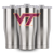 Virginia Tech Large Logo Chaser 16oz - ORCA