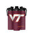 Virginia Tech Large Logo Hydra 22oz - ORCA
