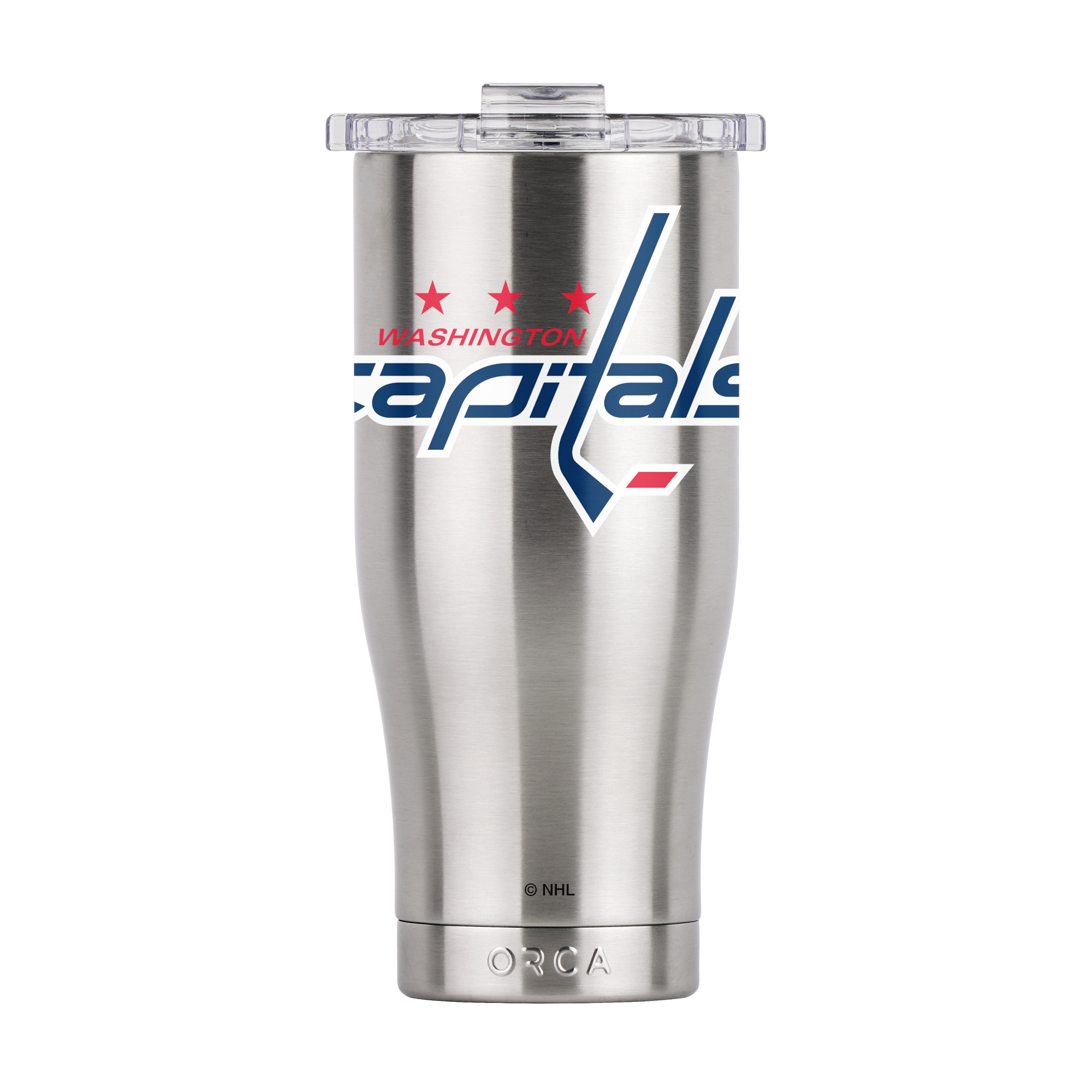 Washington Capitals Large Logo Chaser 16oz