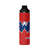 Washington Capitals Large Logo Hydra 22oz