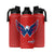 Washington Capitals Large Logo Hydra 34oz