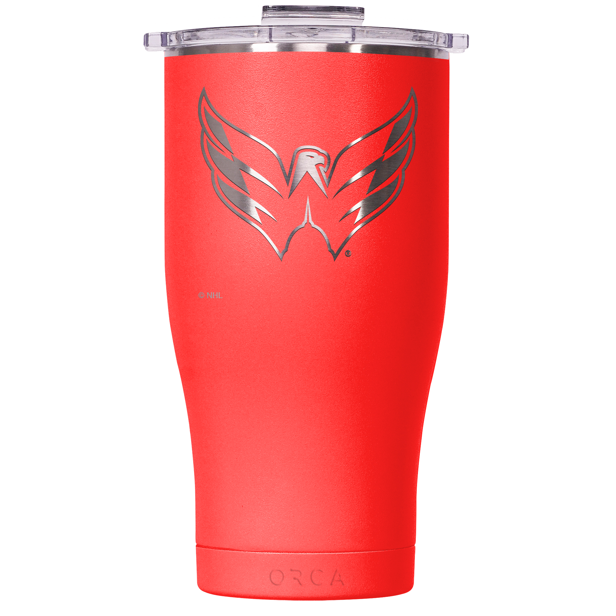 Washington Capitals Laser Chaser 27oz - ORCA