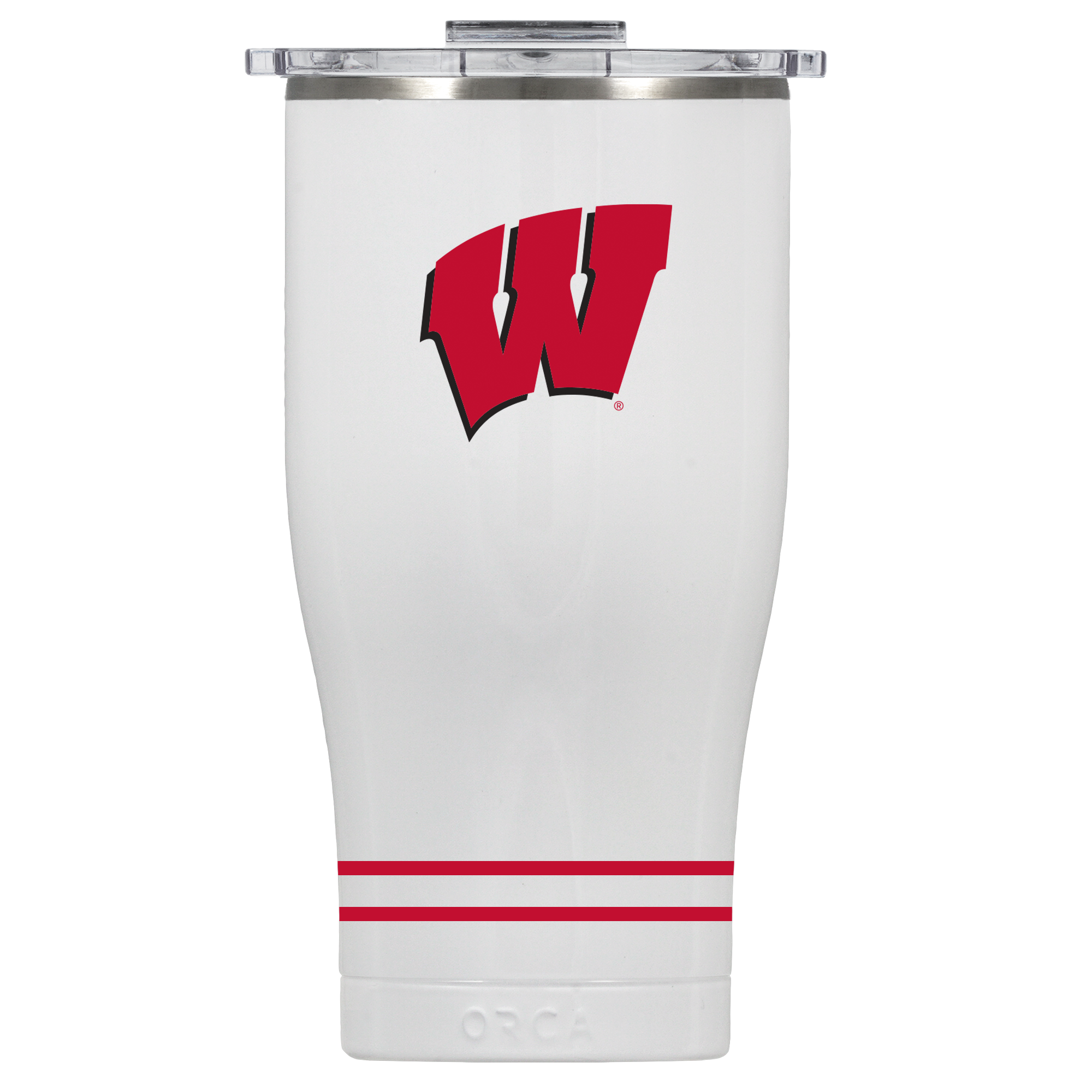 Wisconsin Mascot Chaser 27 oz. - ORCA