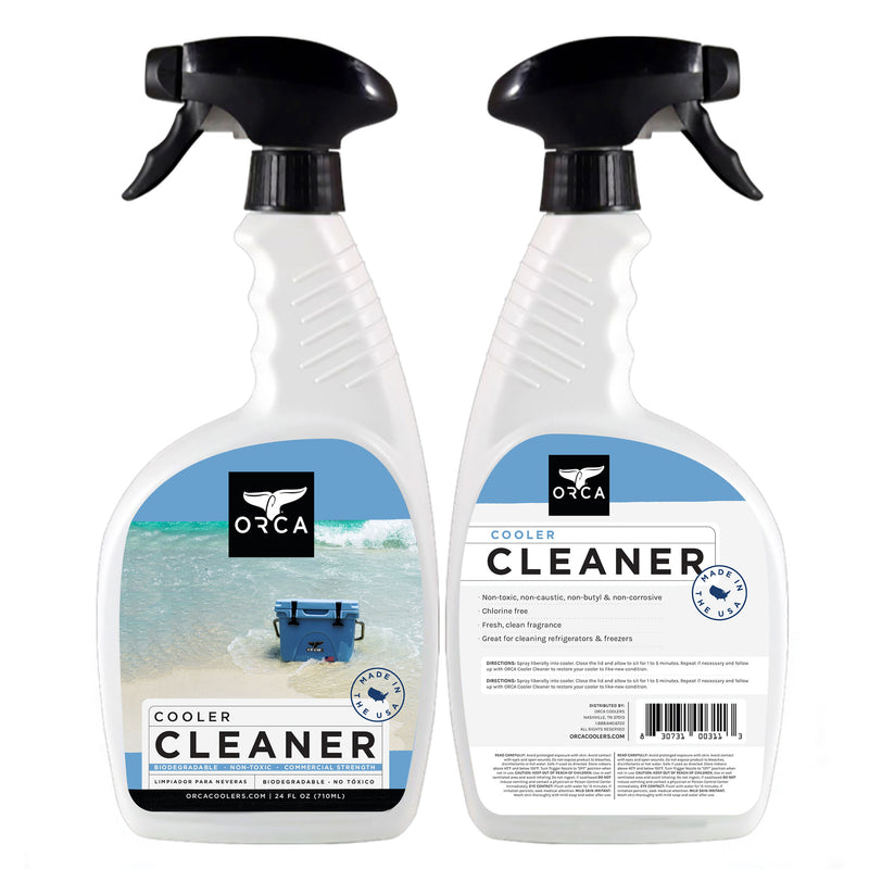ORCA Cooler Cleaner - ORCA
