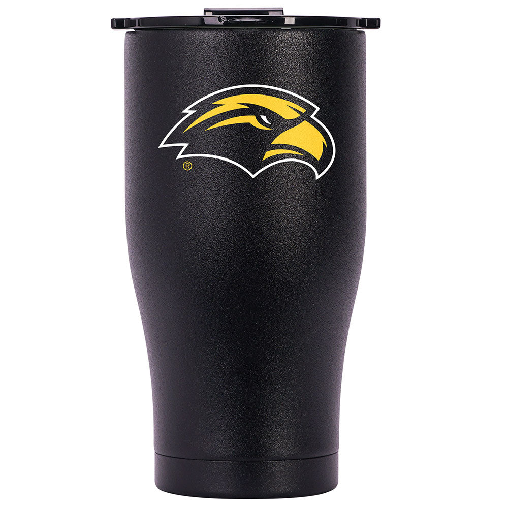 Black/Black 27oz Chaser Southern Miss - ORCA