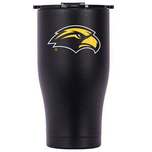 Southern Miss 27oz Chaser Black/Black - ORCA