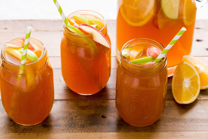 8 Fall-Worthy Apple Cider Cocktails