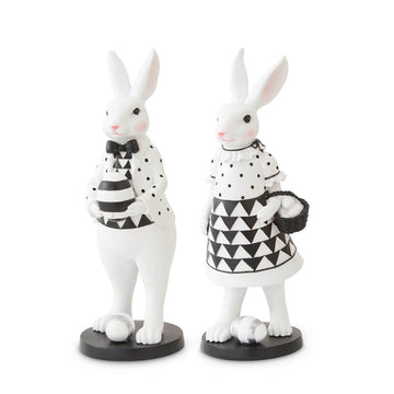 Benny & Willa Bunnies, Set/2