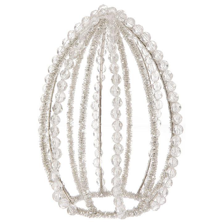 Beaded Egg, Large