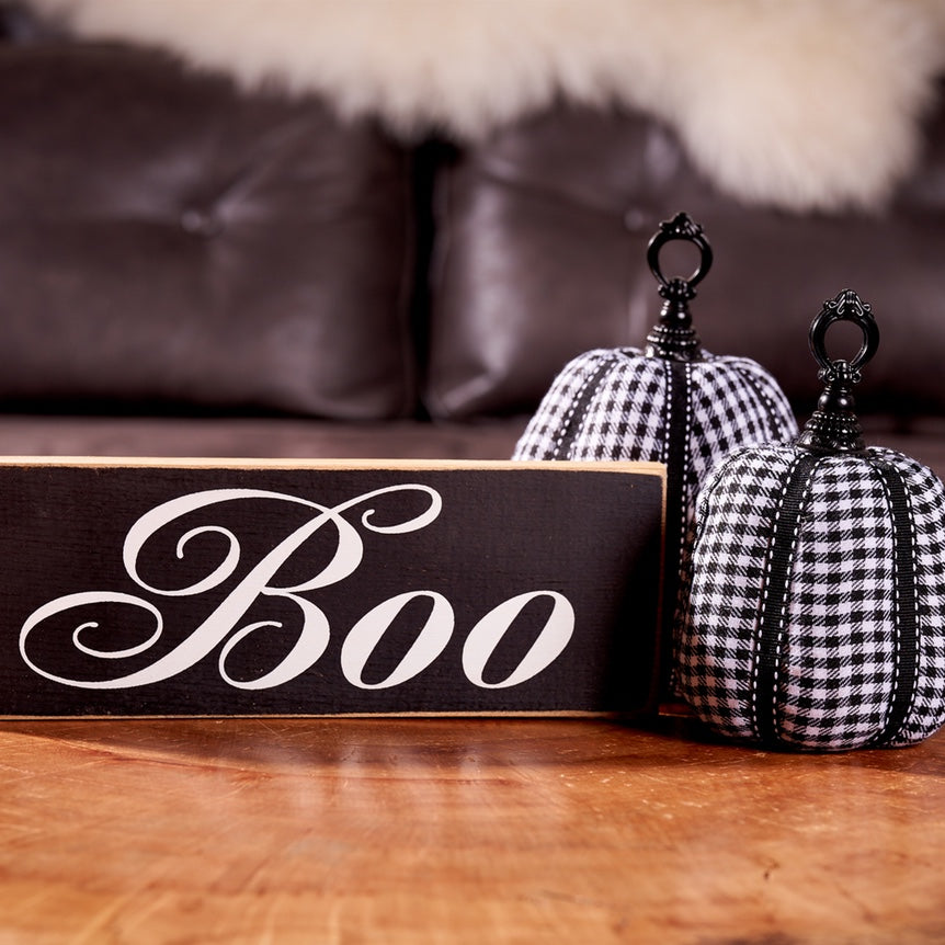 Boo-tiful Pumpkins Box Set