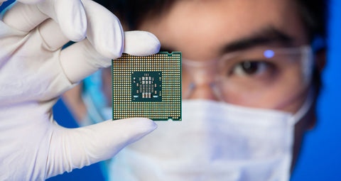 Critical Cleaners for Semiconductors
