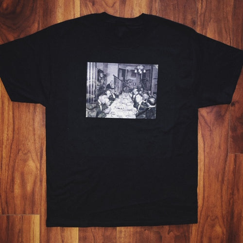 Black Social Club - Graphic T-shirt