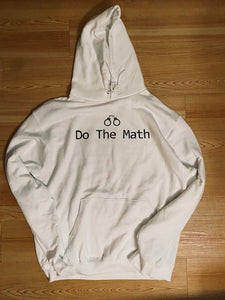 Do The Math Hoodie