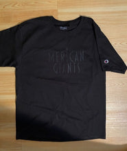 Load image into Gallery viewer, Merican Giants* T-Shirt