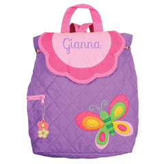 Personalized Backpacks, Luggage & School Supplies