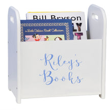 Personalized Book Holder - Name Only