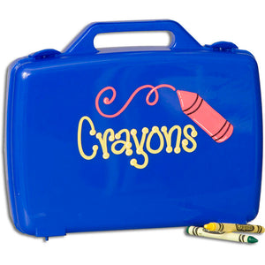 Personalized Kid's Brief Case