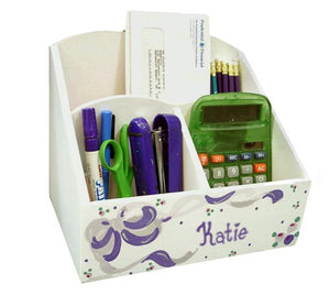 personalized desk sorter