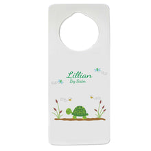 Turtle Door Hanger