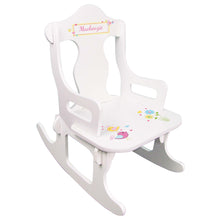 Love Birds Puzzle Rocker