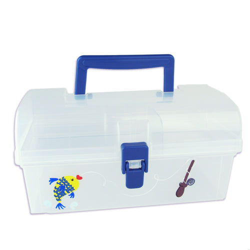 Personalized Tackle Box