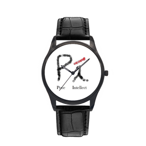 Pi Signature Watch