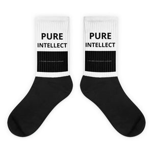 Pure Intellect Definition Socks