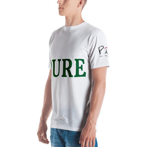 Pure Defitnition Men's T-shirt