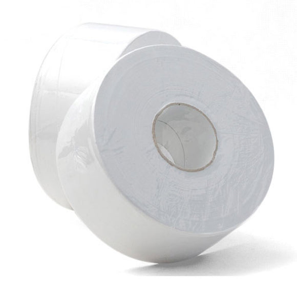 Toilet Paper Roll Part - 19: Jumbo Toilet Paper Roll (Qty 16)