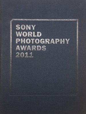 2011 Sony World Photography Awards book