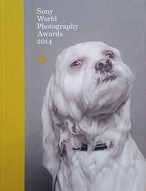 2014 Sony World Photography Awards book
