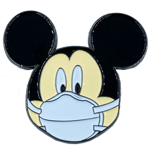 CL-DD Mouse Mask Pin