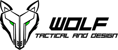 Wolf Tactical and Design