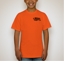 200 MPH Short Sleeve T-Shirt - Youth