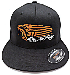 Big Jon Racing™ Flexfit® Pro Hat