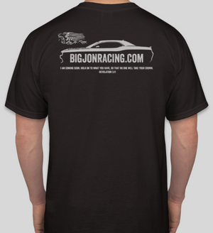 Big Jon Racing™ Gen 1 Short Sleeve T-Shirt - Youth (Clearance)