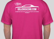Big Jon Racing™ Gen 1 Short Sleeve T-Shirt - Adult
