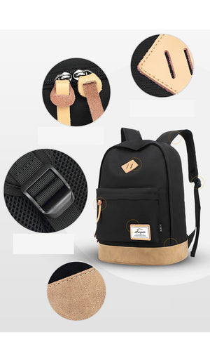 Unisex 15 inch Laptop Backpack