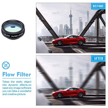 Load image into Gallery viewer, Apexel - 10 in 1 Smartphone Lens Filter Kit - Modern Idea