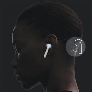 Wiwu - Bluetooth 5.0 Airbuds XQI with Wireless Charging Case - Modern Idea