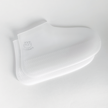Load image into Gallery viewer, Rubbers - Waterproof Silicone Shoe Covers - White Frost - Modern Idea