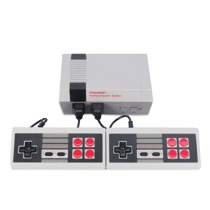 Cool Baby - Retro Gaming Console 600 Built-In Classic Games - Modern Idea