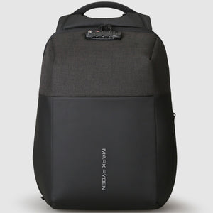 Mark Ryden TAG - Hard-shell Locking Anti-Theft Backpack - Modern Idea