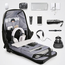 Load image into Gallery viewer, Mark Ryden MOCCHASIO - USB Charging Anti-theft Backpack - Modern Idea