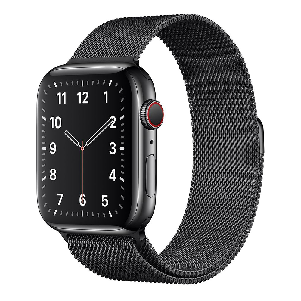 Milanese Loop Watchband for Apple Watch - Modern Idea