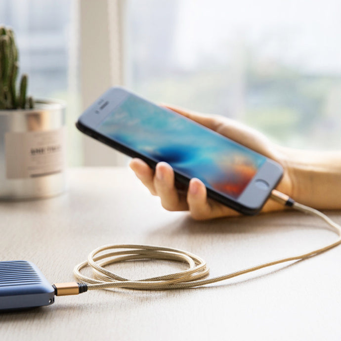 Rock Space - USB-C to Lightning USB Cable - Modern Idea