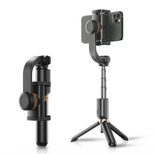 Load image into Gallery viewer, Apexel - Selfie Stabilizer- Single Axis Gimbal with Tripod with Wireless Remote - Modern Idea